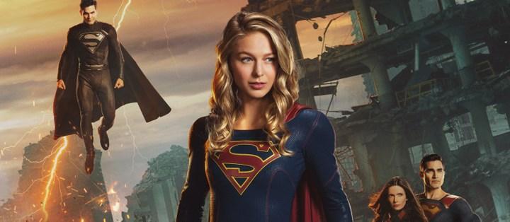 Supergirl S05E09 : Elseworlds – Partie 3