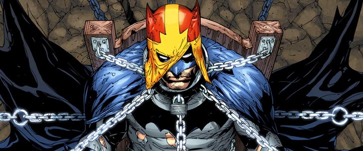 Avant-Première Comics VO: Review Detective Comics #997