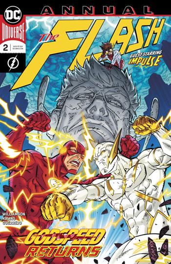 Flash Annual #2