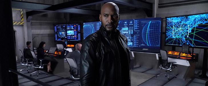 Marvel's Agents of SHIELD Season 6 Teaser