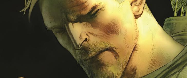 Avant-Première Comics VO: Review Green Arrow #50