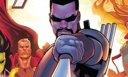 Avant-Première Comics VO: Review Avengers #16