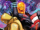 Cosmic Ghost Rider Destroys Marvel History #1