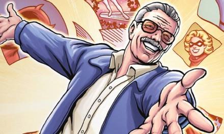 Avant-Première Comics VF: Les mémoires incroyables de la vie fantastique de Stan Lee