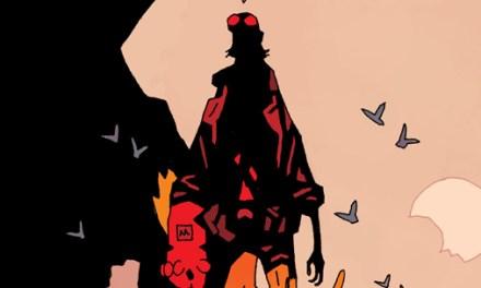 Avant-Première Comics VO: Review B.P.R.D: The Devil You Know #15