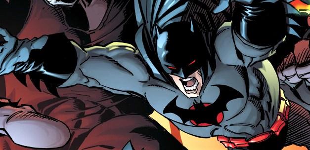Avant-Première Comics VO: Review Batman #71