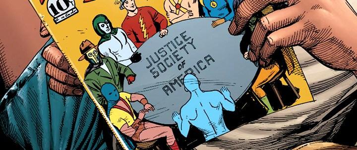 Avant-Première Comics VO: Review Doomsday Clock #10