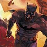 Avant-Première Comics VO: Review Event Leviathan #1