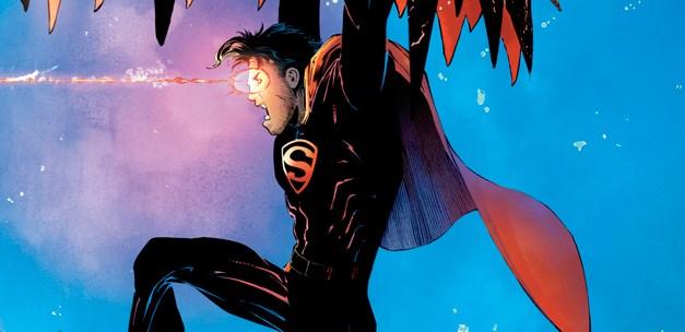 Avant-Première Comics VO: Review Superman – Year One #2