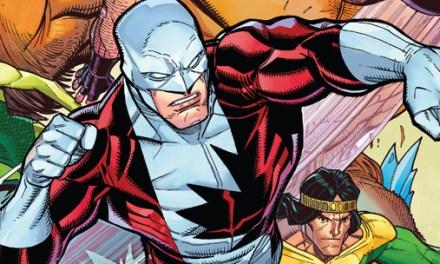 Avant-Première Comics VO: Review Alpha Flight: True North #1
