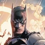 Avant-Première Comics VO: Review Batman #78