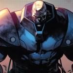 Avant-Première Comics VO: Review House of X #5