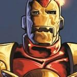 Avant-Première Comics VO: Iron Man 2020 #1