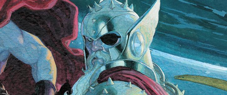 Avant-Première Comics VO: King Thor #4