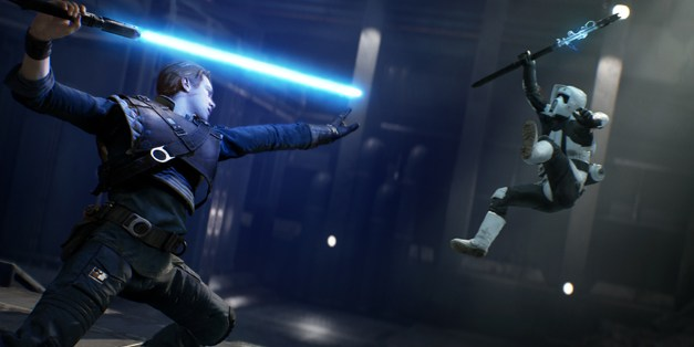 Star Wars : Jedi Fallen Order : du bon côté de la Force ?