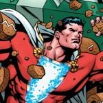 Avant-Première Comics VO: Shazam! #10