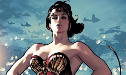 Avant-Première Comics VO: Wonder Woman #750