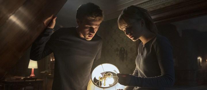 Locke & Key : premier trailer