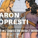 Interview Aaron Lopresti – Comics en crise 04