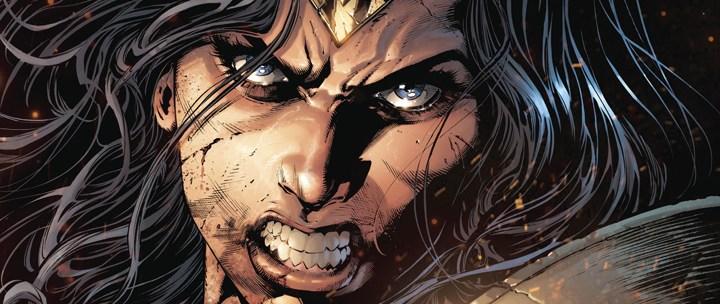 Avant-Première Comics VO: Wonder Woman #753
