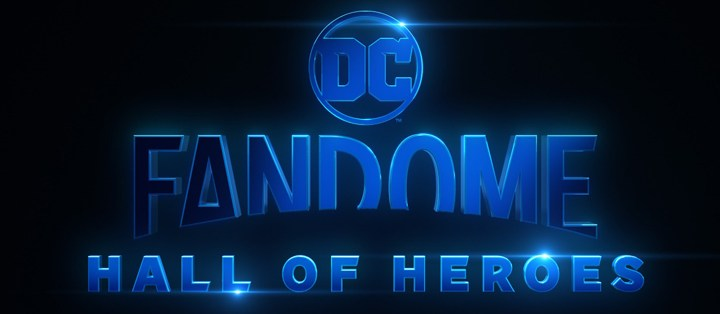 DC Fandome : nouvelles annonces
