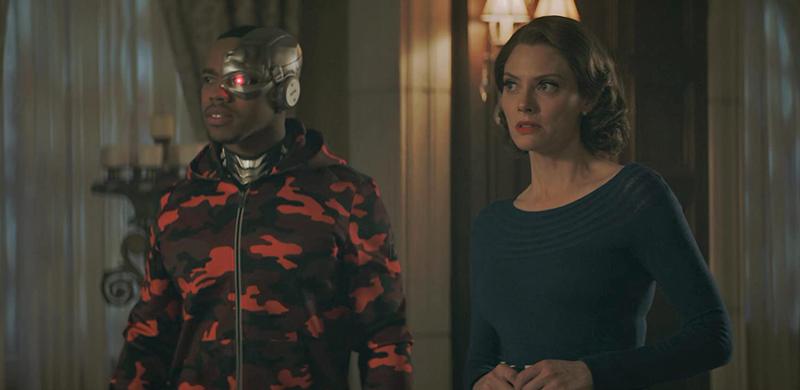 Doom Patrol S02E09