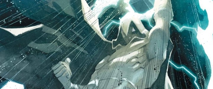 Avant-Première Comics VO: Avengers #35
