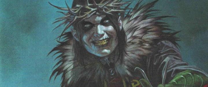 Avant-Première Comics VO: Dark Nights – Death Metal #3