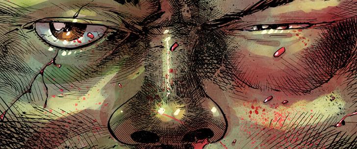 Avant-Première Comics VO: Savage Dragon #251