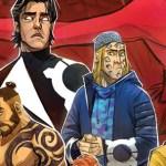 Avant-Première Comics VO: X-Factor #2