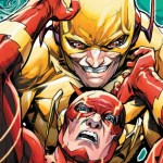Avant-Première Comics VO: The Flash #761