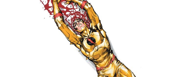 Avant-Première Comics VO: The Flash #762
