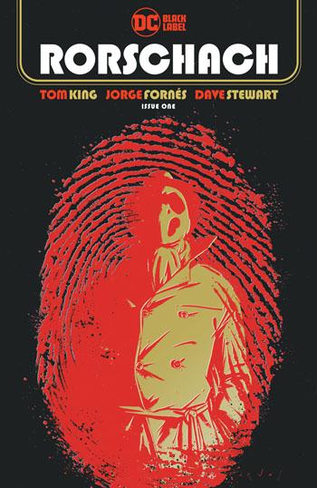 Avant-Premi�re Comics VO: Review Rorschach #1