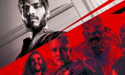 Review : Krypton Saison 2