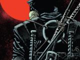 Teenage Mutant Ninja Turtles: The Last Ronin #1