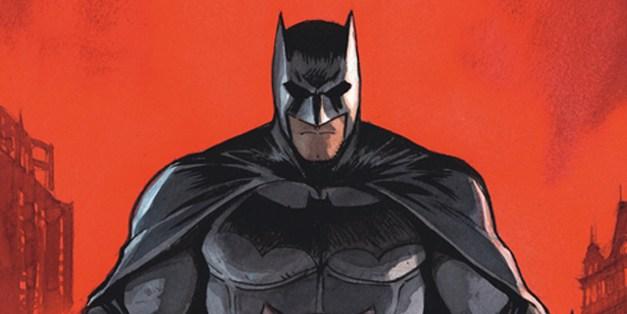 Calendrier de l'avent : Batman : The Dark Prince Charming – L'intégrale