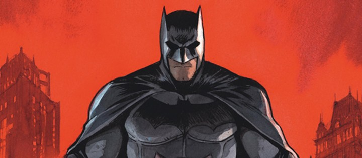 Calendrier de l'avent : Batman : The Dark Prince Charming – L'intégrale