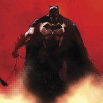 Calendrier de l'avent : Batman – Last Knight on Earth