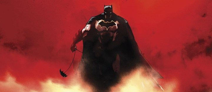 Calendrier de l'avent : Batman – Last Knight on Earth
