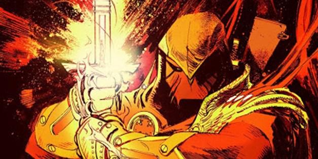 Calendrier de l'avent : Batman – Curse of the White Knight
