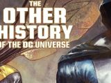 Other History of the DC Universe #2