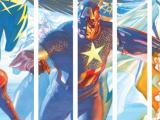 Avant-Première Comics VO: The Marvels #1