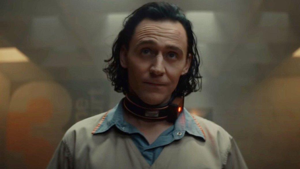 Review: Loki - Episodes 1 et 2