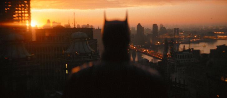 DC Fandome:  The Batman – Nouveau trailer
