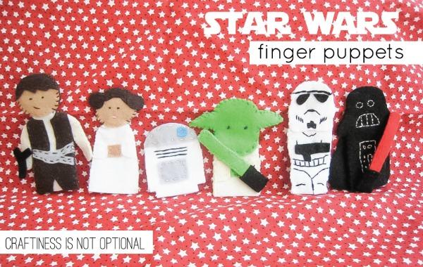 20 Star Wars Craft Ideas Comic Con Family