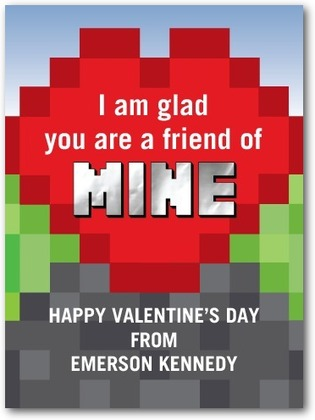 15 Pop Culture Valentines Day Cards For Kids Comic Con