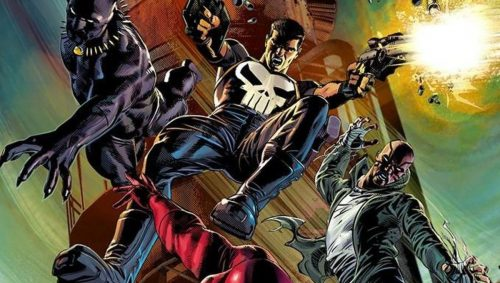 mk20 marvel knights mike deodato 500x283 The Marvel Knights imprint will return for a special 20th anniversary event this fall