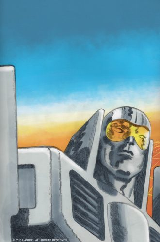 unnamed 4 1 330x500 SDCC '18: The Go Bots Return After 30+ Years
