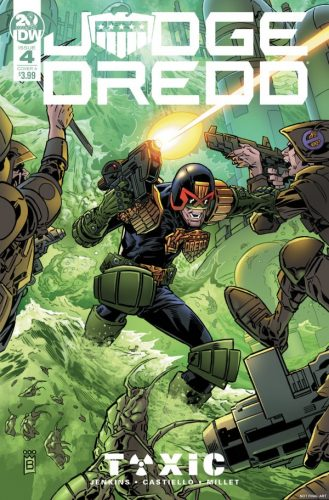 JUDGE DREDD TOXIC 4 329x500 Comic Review for week of February 20th, 2019
