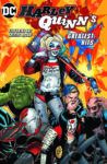 HARLEY QUINNs GREATEST HITS 98x150 Recent Comic Cover Updates For The Week Ending 2021 05 28